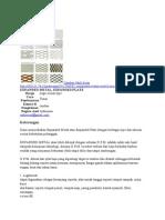 Katalog Produk - Expanded Metal
