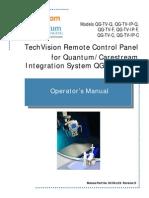 Quantum TechVision