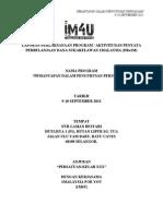 DRe1M Sample Report