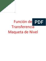 FDT maqueta