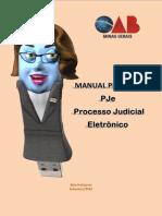 Manual Prático Do PJe