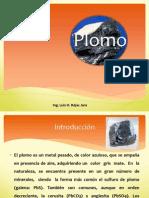 5.- PLOMO
