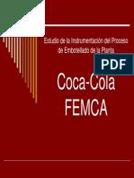 Cocacola FEMCA