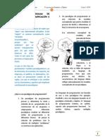 1.3_al_1.8 Paradigmas de Programacion_diferencia Poo y Pe