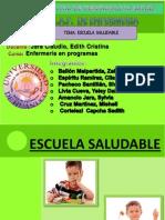 Escuela Saludable (1)