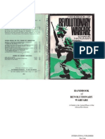 Handbook of Revolutionary Warfare a Guide to the Armed Phase of the African Revolution (1)