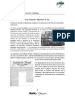 Decreto Proscripcion Del Peronismo