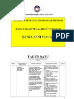 RPT DSV THN 1 KSSR