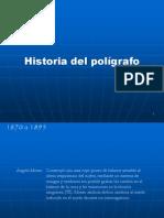 Cleu Historia Del Poligrafo 1