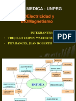 Biofisica Electricidad 1 Ppt