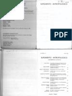 Fernandez g. - Entre El Ambito Del Significado y El Mundo de Los Objetos
