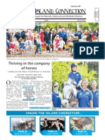 Island Connection - May 9, 2014