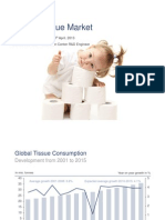 Tissue Paper Industry_good Report