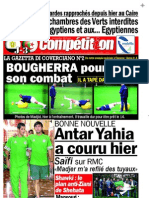 Edition du 11/11/2009