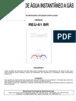 Manual 61 Br