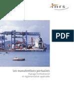 Manutention Port