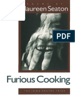 Furious Cooking_ Poems