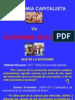 ECONOMÍA CAPITALISTA Vs SOCIALISTA 16-07-2007