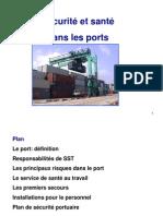 sst port