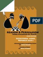 Reasonnpersuasion Lecture Slides Reasonandpersuasionbook