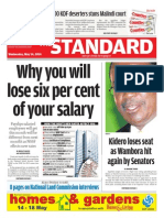 The Standard 14.05.2014