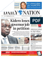 Daily Nation 14.05.2014