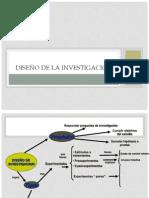 Cap. 7 Diseño de La Investigación