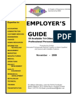 Employers Guide November 2009 CT3 B