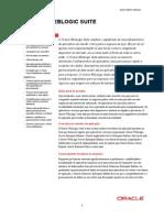 Weblogic Suite Datasheet Port 128921 Ptb