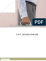 Exit Interviewing