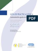 GPC 464 Gastroenteritis