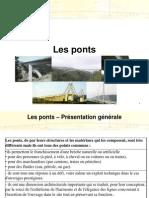 Les Ponts - Partie 1.Ppt