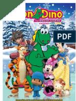 Catálogo Don Dino de navidad, reyes 2009