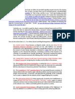 Action-Items CXXII [GOP & TEA Party Movement, Holocaust Education Mandate, Media, Liberal Fascism, Benghazi-Gate, Nigeria, Israel]