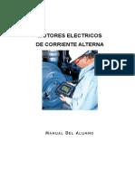 Motores Electricos de Corriente Alterna