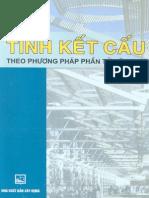 Tinh Ket Cau Theo Phan Tu Huu Han