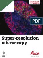 Super-resolution Microscopy