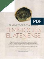 Temístocles El Ateniense