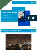Low Carbon London