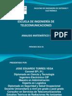 Analisis Matematico II UTP 2014 I 1