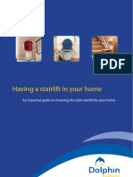 Dolphin Stairlifts Guide