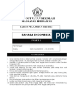B. Indonesia Paket 2