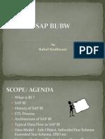 SAP BW by Rahul