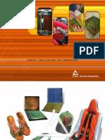 Alsa Laminates Catalog