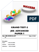 01-05-14 Sr.icon & Liit Ph-III Bt-1 Jee-Adv Gt-2 Paper-1