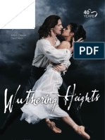 Wuthering Heights Programme