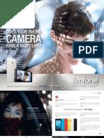 Zenfone Luxury Catalogue