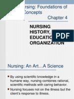 Nursing History 1