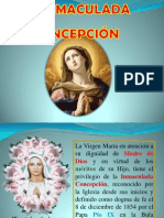 Inmaculada_concepcion Expo Ppt