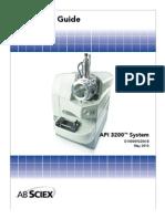 API 3200 Hardware Guide